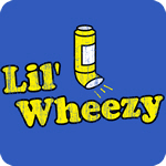 Lil' Wheezy T-Shirt