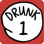 Drunk 1, 2, 3 T-Shirt